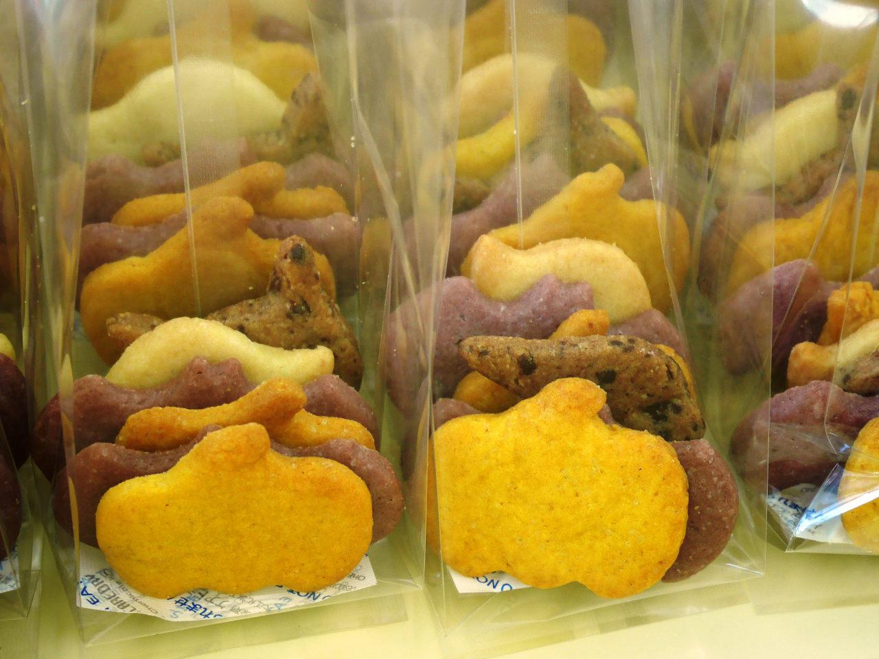 さくさく工房の手作りクッキー